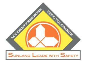 Safety Logo Image